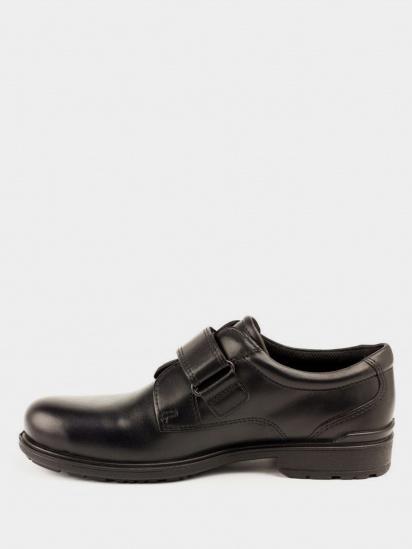 Туфлі ECCO COHEN модель 730162(01001) — фото 2 - INTERTOP