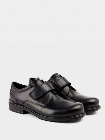 Туфлі ECCO COHEN модель 730162(01001) — фото 3 - INTERTOP
