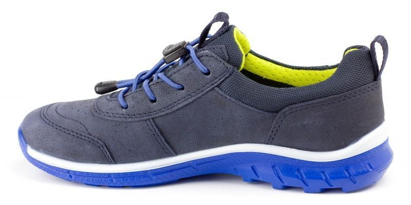 ECCO Кроссовки  модель ZK2749 размеры обуви, 2017