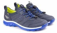 Синие кроссовки Для мальчиков, фото, intertop