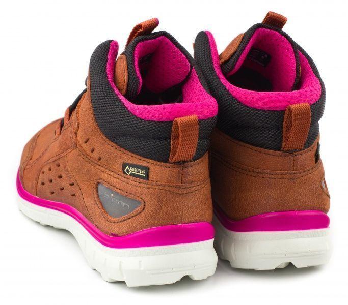 Ботинки для детей ECCO BIOM TRAIL ZK2751 фото, купить, 2017