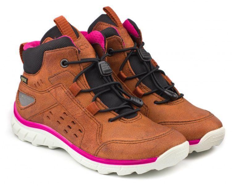 Ботинки для детей ECCO BIOM TRAIL ZK2751 цена обуви, 2017