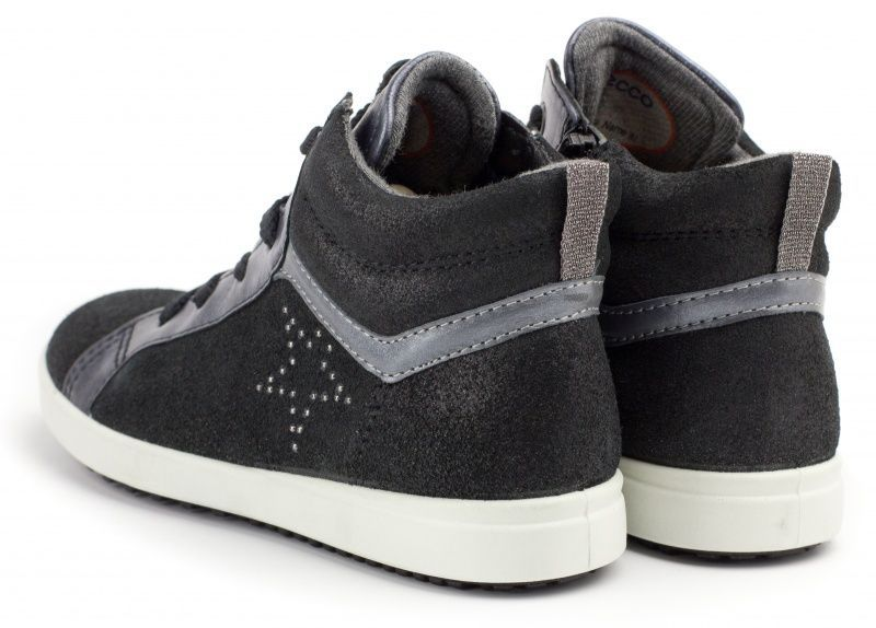 ECCO Ботинки  модель ZK2753 размеры обуви, 2017