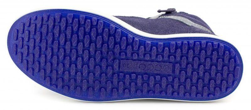 Ботинки для детей ECCO ELLI ZK2754 цена, 2017