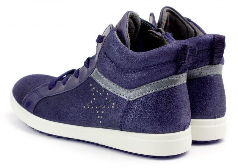 ECCO Ботинки  модель ZK2754 размеры обуви, 2017