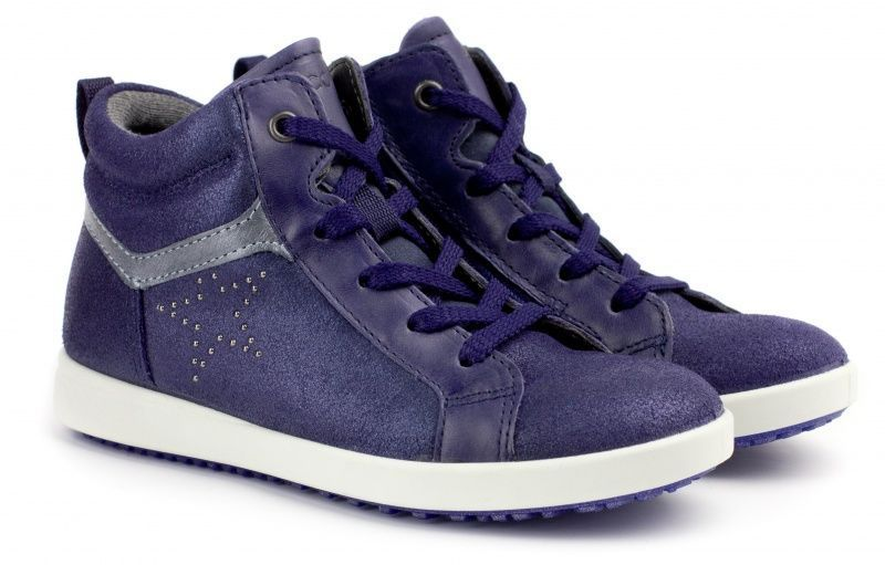 ECCO Ботинки  модель ZK2754 цена обуви, 2017