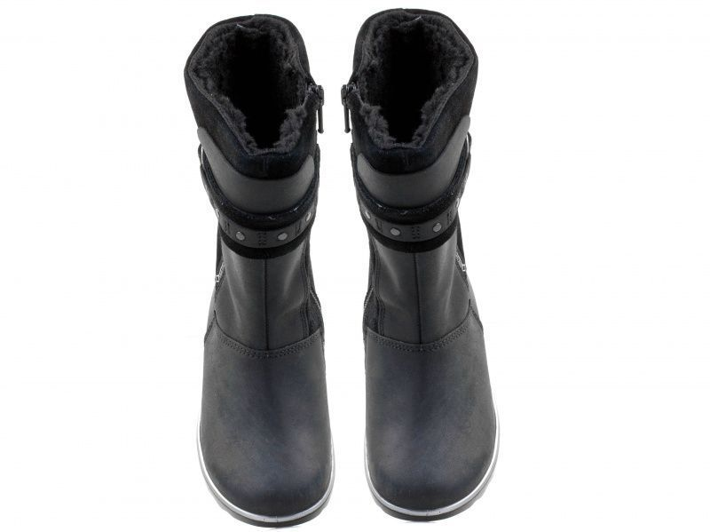 ECCO Чоботи дитячі модель ZK2759. Чоботи для дітей ECCO ASPEN ZK2759 модне  взуття 662138c54d588