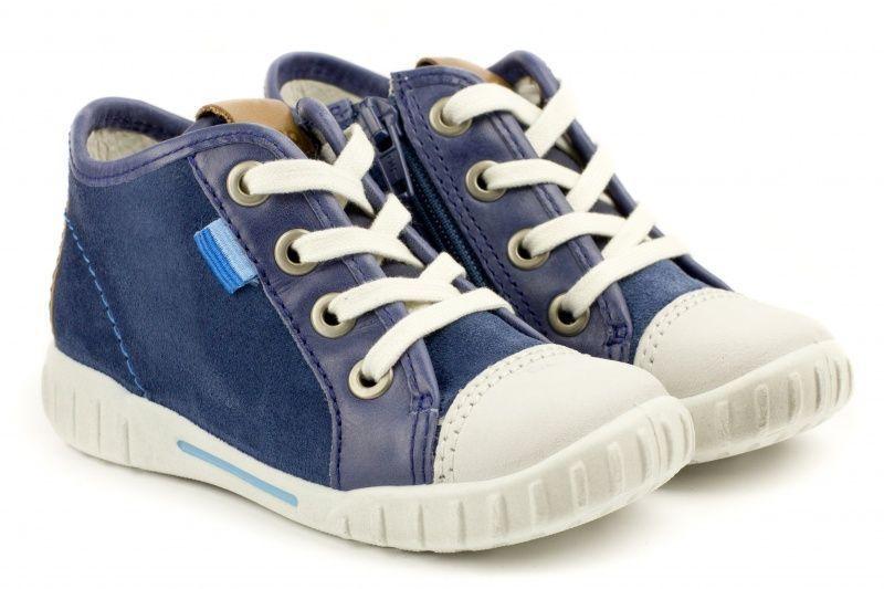 Полуботинки для детей ECCO MIMIC ZK2761 брендовая обувь, 2017
