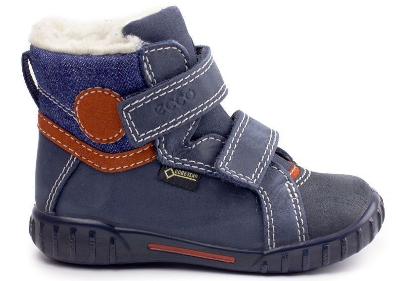 Ботинки детские ECCO MIMIC ZK2766 , 2017