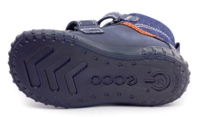 ECCO Ботинки  модель ZK2766, фото, intertop