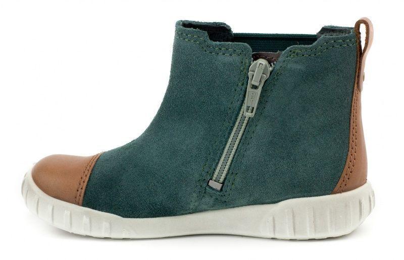 Ботинки детские ECCO MIMIC ZK2768 купить обувь, 2017
