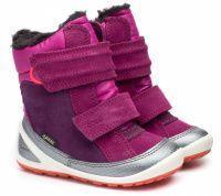 Ботинки Для девочек 21 размера, фото, intertop