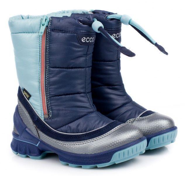ECCO Ботинки  модель ZK2779, фото, intertop