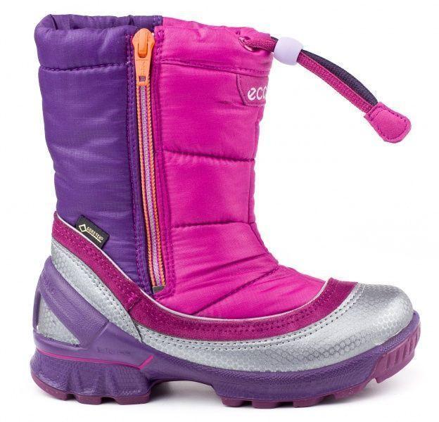 Ботинки для детей ECCO BIOM HIKE ZK2780 цена обуви, 2017