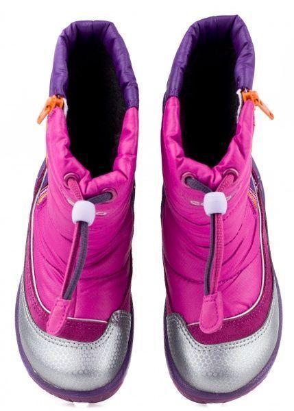 Ботинки для детей ECCO BIOM HIKE ZK2780 фото, купить, 2017