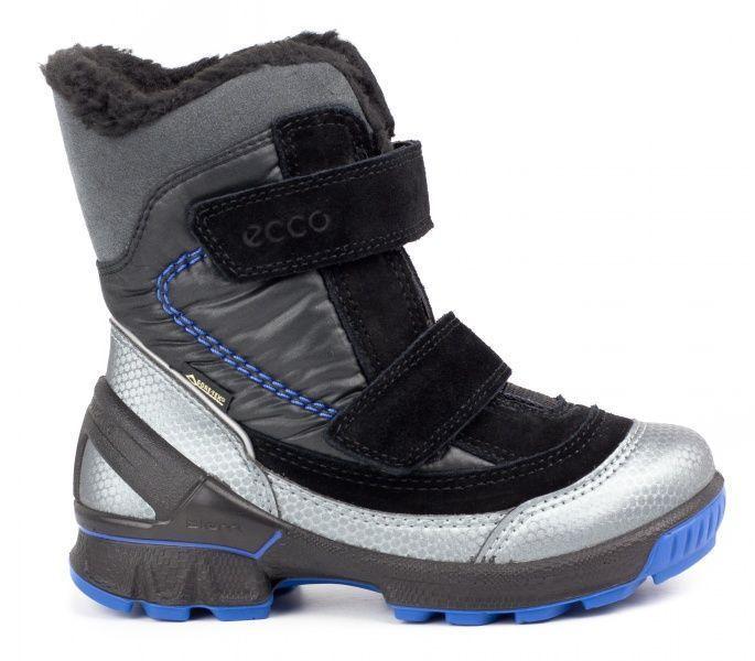 ECCO Ботинки  модель ZK2781, фото, intertop