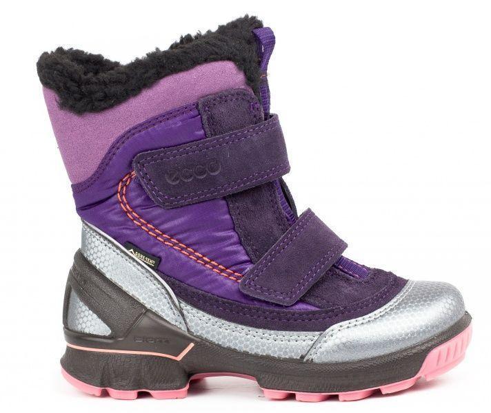 Ботинки для детей ECCO BIOM HIKE ZK2782 цена обуви, 2017