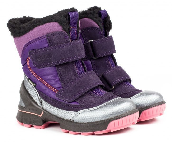 Ботинки для детей ECCO BIOM HIKE ZK2782 брендовая обувь, 2017