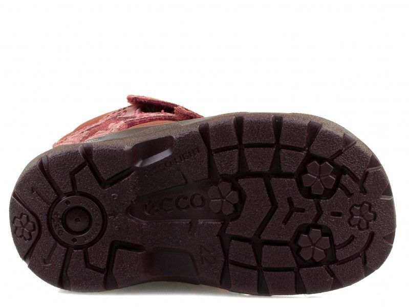 Ботинки детские ECCO SNOWRIDE ZK2783 брендовая обувь, 2017