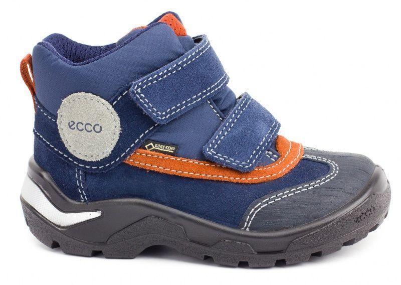 ECCO Ботинки  модель ZK2785 стоимость, 2017
