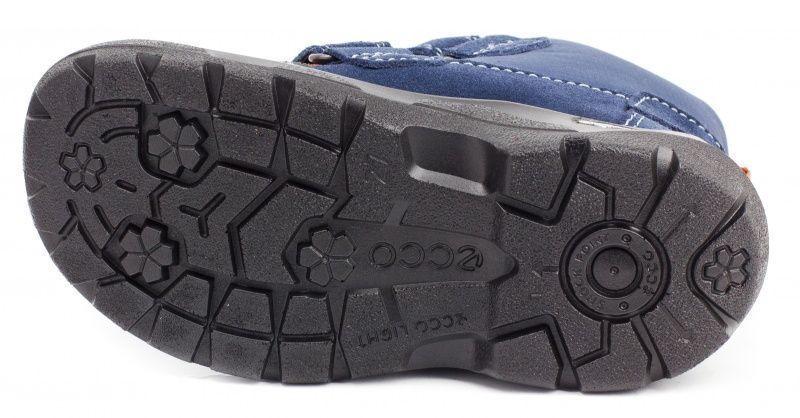 Ботинки детские ECCO SNOWRIDE ZK2785 брендовая обувь, 2017