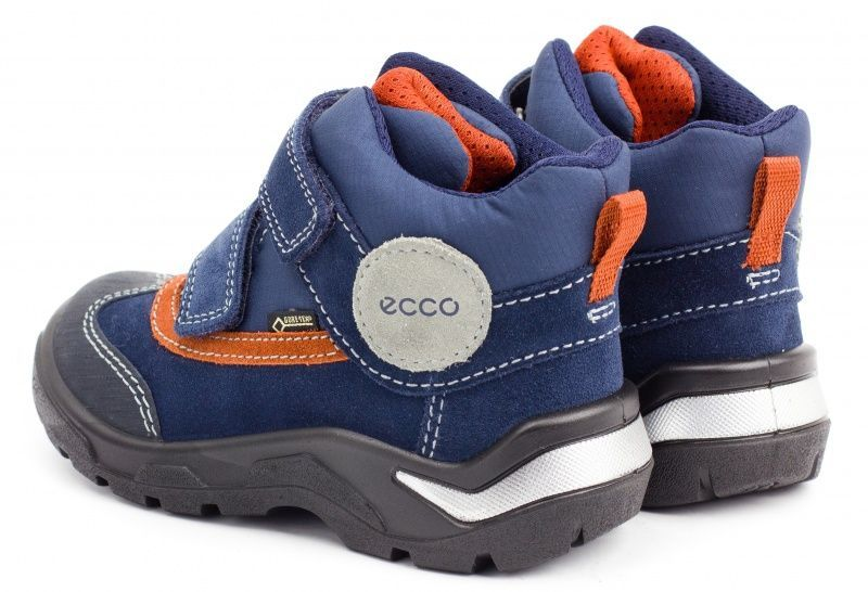 ECCO Ботинки  модель ZK2785, фото, intertop