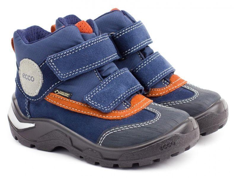 Ботинки детские ECCO SNOWRIDE ZK2785 стоимость, 2017