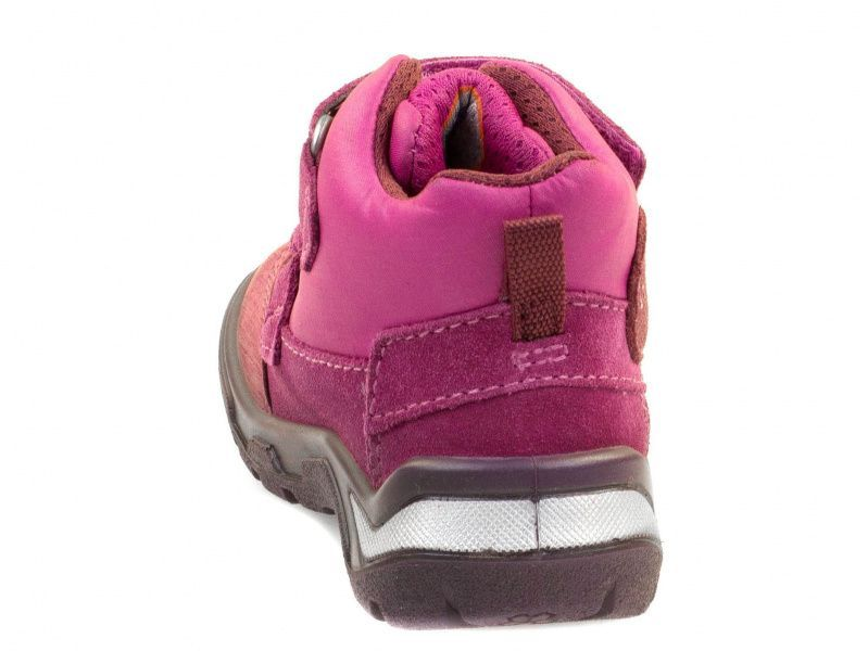 Ботинки детские ECCO SNOWRIDE ZK2786 цена, 2017