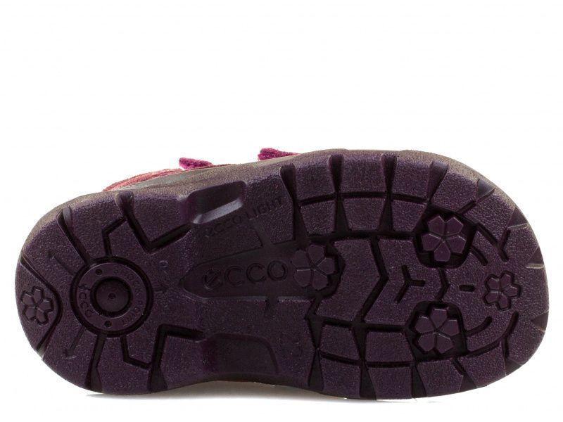 Ботинки детские ECCO SNOWRIDE ZK2786 брендовая обувь, 2017