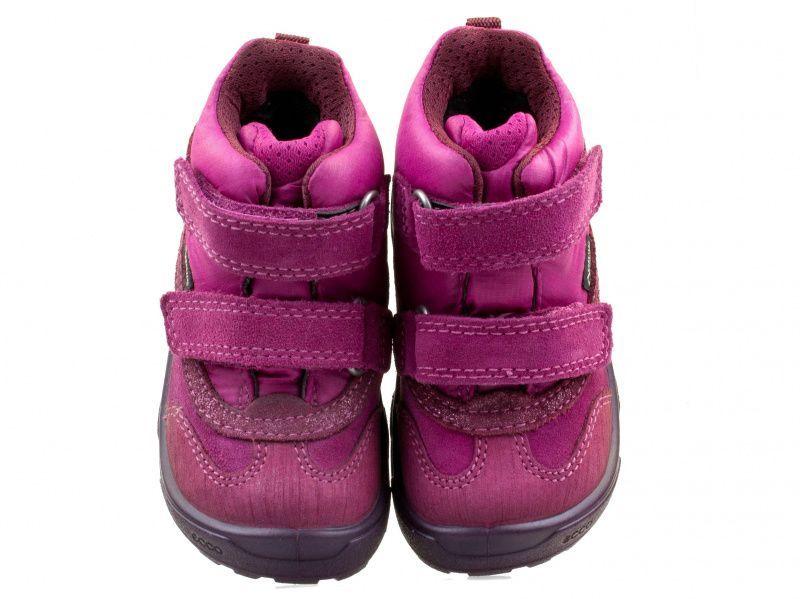 Ботинки детские ECCO SNOWRIDE ZK2786 цена обуви, 2017