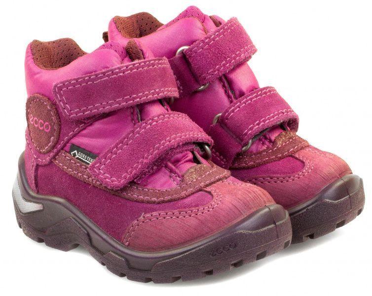 ECCO Ботинки  модель ZK2786 цена обуви, 2017