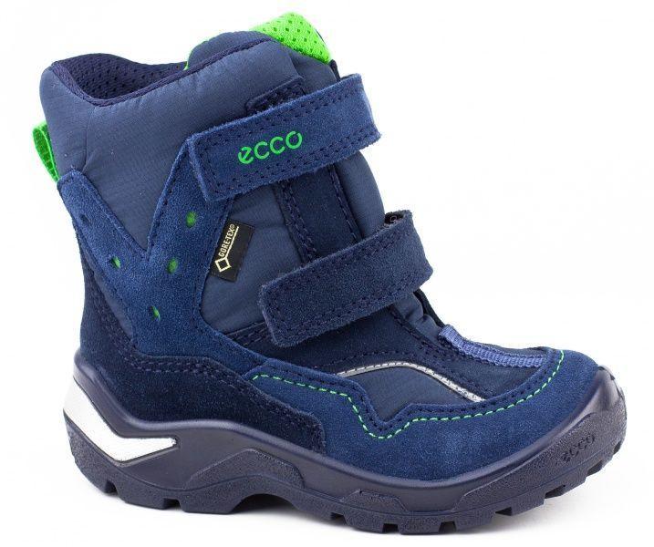 Ботинки детские ECCO SNOWRIDE ZK2787 цена, 2017