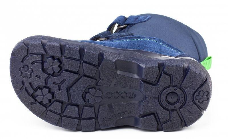 Ботинки детские ECCO SNOWRIDE ZK2787 брендовая обувь, 2017
