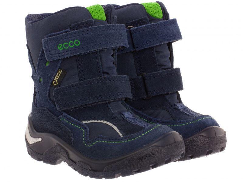Ботинки детские ECCO SNOWRIDE ZK2787 стоимость, 2017
