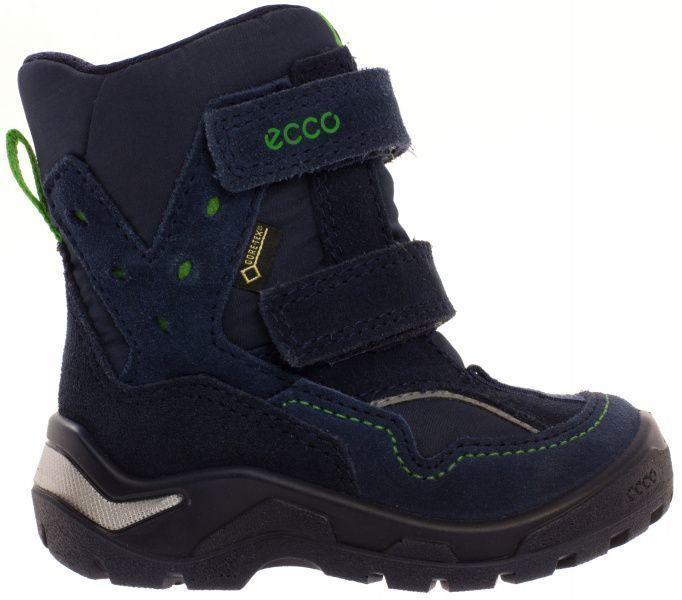 Ботинки детские ECCO SNOWRIDE ZK2787 продажа, 2017