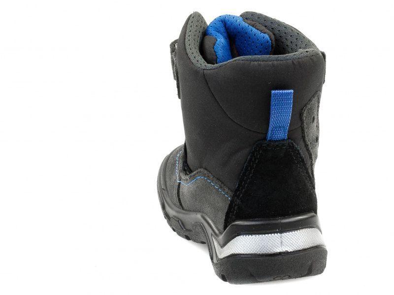 Ботинки детские ECCO SNOWRIDE ZK2788 цена, 2017