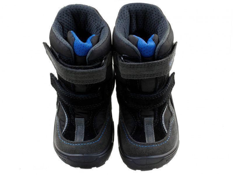 Ботинки детские ECCO SNOWRIDE ZK2788 цена обуви, 2017