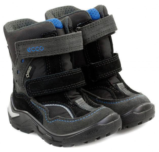 Ботинки детские ECCO SNOWRIDE ZK2788 стоимость, 2017