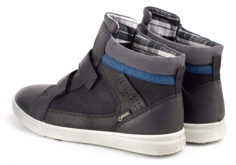 ECCO Ботинки  модель ZK2794 размеры обуви, 2017