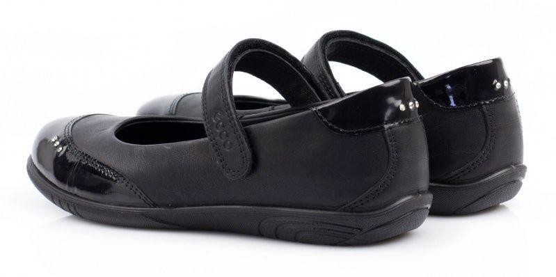 ECCO Балетки  модель ZK2798 размеры обуви, 2017