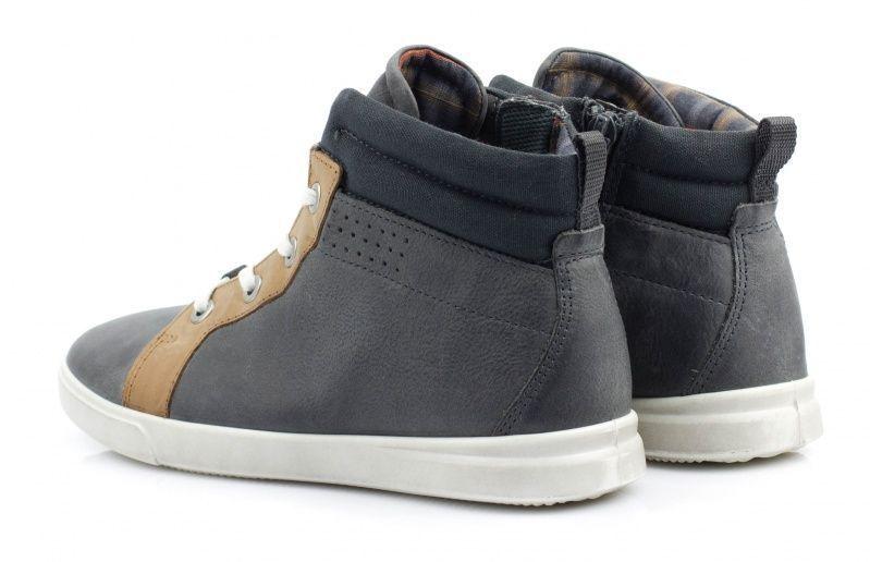 ECCO Ботинки  модель ZK2800 размеры обуви, 2017