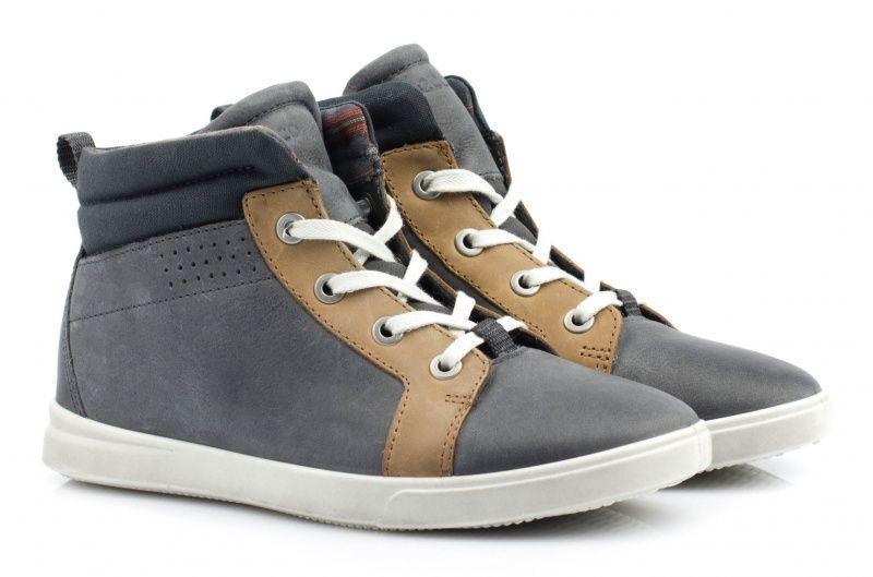 ECCO Ботинки  модель ZK2800 цена обуви, 2017
