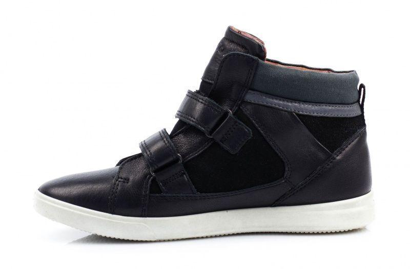 Ботинки для детей ECCO Shay ZK2801 купить обувь, 2017
