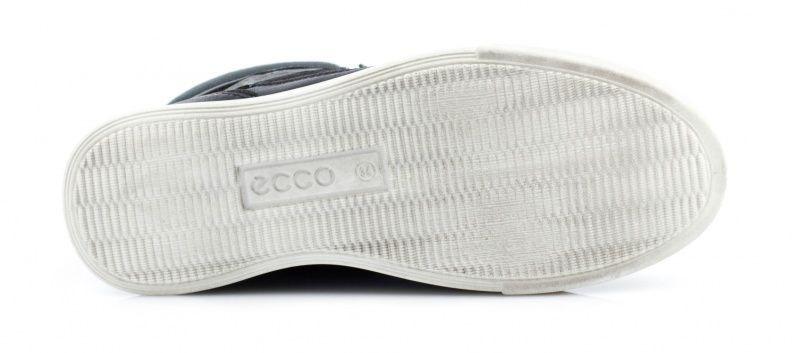 ECCO Ботинки  модель ZK2801, фото, intertop