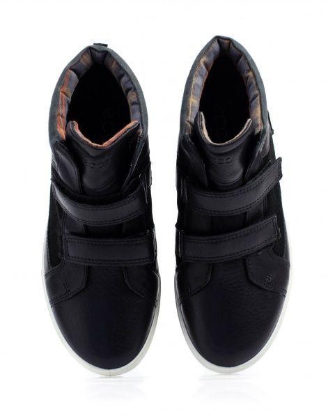Ботинки для детей ECCO Shay ZK2801 брендовая обувь, 2017