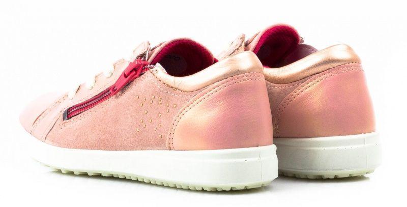 Полуботинки детские ECCO ELLI ZK2817 цена обуви, 2017