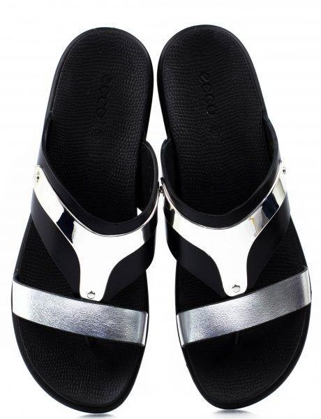Шлёпанцы для детей ECCO FAY ZK2819 брендовая обувь, 2017