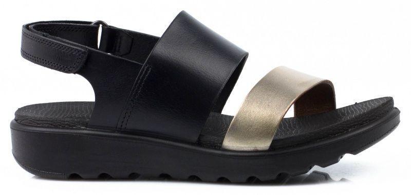 Сандалии детские ECCO FAY ZK2820 размерная сетка обуви, 2017