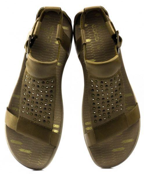 Сандалии детские ECCO TILDA ZK2829 брендовая обувь, 2017