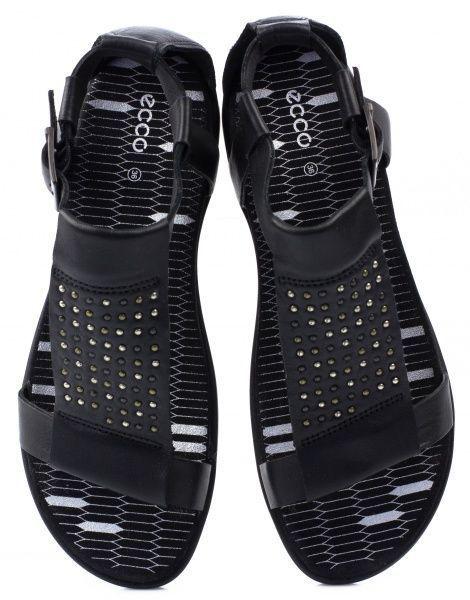 Сандалии детские ECCO TILDA ZK2830 брендовая обувь, 2017